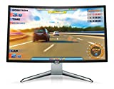 BenQ EX3200R 31.5' Curved Monitor...