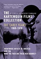 Kartemquin Films Coll: Early Years 2 1969-1970 [DVD] [Import]