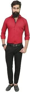 Gurus Fashion Slim Fit Cotton Formal | Casual Shirts for Men | Shirts for Men | Men's Shirts