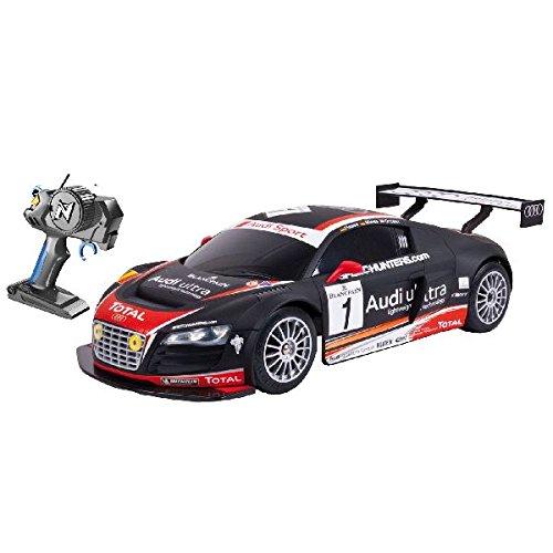 Nikko 1:16 Controllo Radio Audi R8 LMS Francor Champs