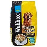 <span class='highlight'>Webbox</span> Chicken & Veg <span class='highlight'>Complete</span> Dry Dog <span class='highlight'>Food</span> 2.5kg