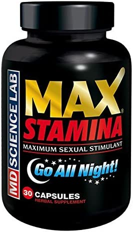 MAX Cheap mail order specialty store Stamina 30ct Free shipping anywhere in the nation