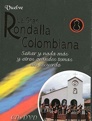 Vuelve la Gran Rondalla Colombiana [USA] [DVD]