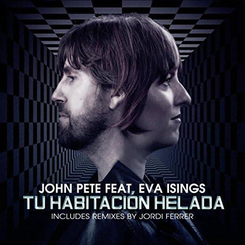 John Pete Feat. Eva Isings