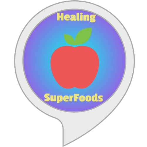 Healing SuperFoods