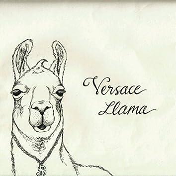 Versace Llama