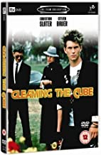 Gleaming the Cube (UK) ( A Brother's Justice ) ( Skate or Die ) [ NON-USA FORMAT, PAL, Reg.2 Import - United Kingdom ] by Ed Lauter