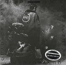 Quadrophenia(Classic Records 200 gram Quiex SV-P vinyl) LP