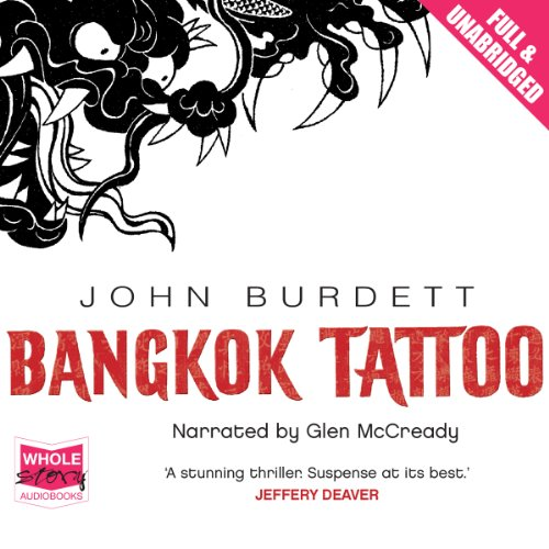 Bangkok Tattoo cover art