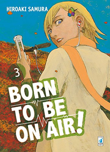 Born to be on air!: 3