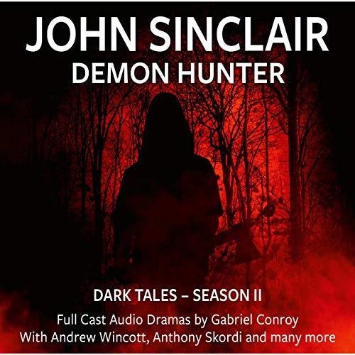 Dark Tales, Season II: Episode 7-12, Chapter 129