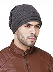 Beanie Cap Soft Warf, Lightweight & Stretchy Suitable Winters