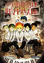 The Promised Neverland 7 de Kaiu Shirai