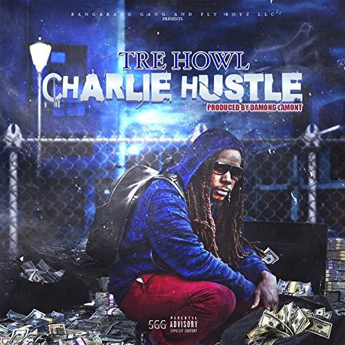Charlie Hustle [Explicit]