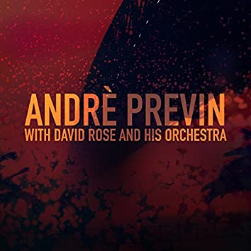 Andrè Previn with David Rose & His Orchestra - The Best of Youth