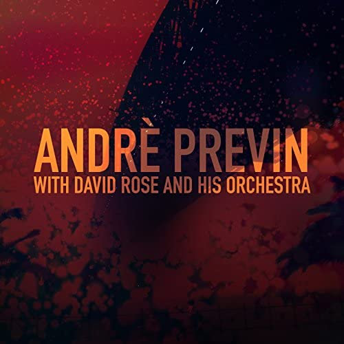 André Previn & David Rose And His Orchestra
