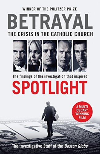 Spotlight (The Betrayal) (Film)