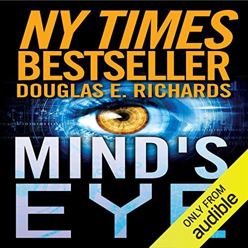 Mind's Eye Titelbild