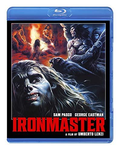 Ironmaster [USA] [Blu-ray]