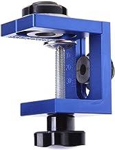 Woodworking Drilling Locator Tool Kit Aluminum Alloy Pocket Hole Jig Kit System