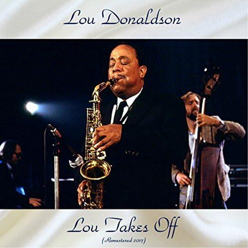 Lou Donaldson feat. Donald Byrd / Sonnny Clark / Art Taylor / Curtis Fuller