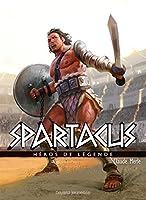 Spartacus 2747026515 Book Cover