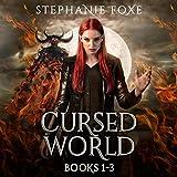 Cursed World Box Set: Books 1-3: An Urban Fantasy Series