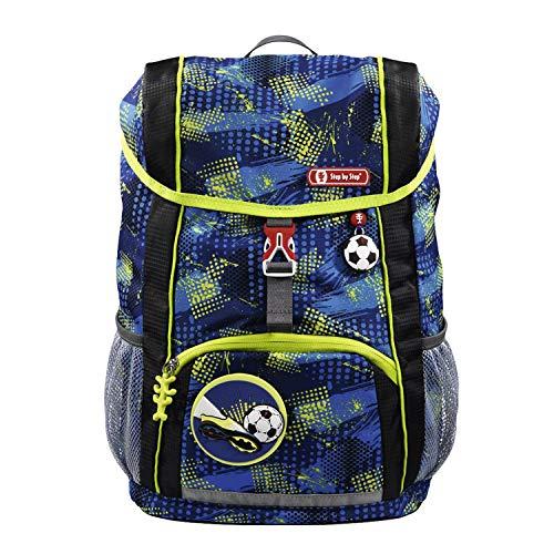 Hama Kid Rucksack Set SOC Soccer Team