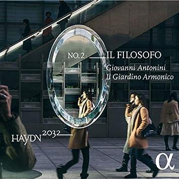 Haydn 2032, Vol. 2: Il filosofo