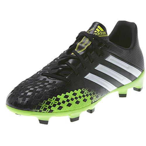 Q21659 Adidas Predator® Absolion LZ TRX FG Black 40 UK 6,5