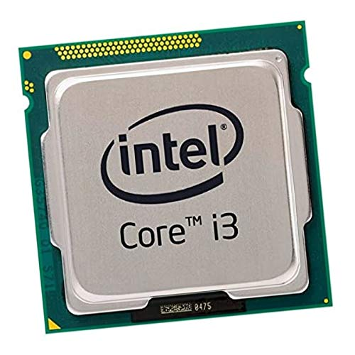 Intel - Lote de 10 CPU Core I3-3240 SR0RH (3,4 GHz, 3 MB, 5 GT/s, FCLGA1155)