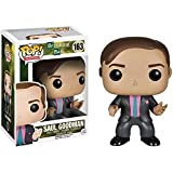 QToys Funko Pop! TV: Breaking Bad #40 Saul Goodman Chibi...