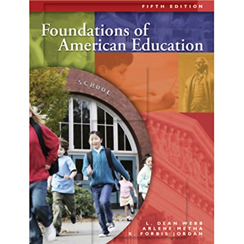 VangoNotes for Foundations of American Education, 5/e audiobook cover art