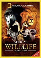 Africa's Wildlife Collection [DVD]