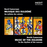 Nord cameroun. musique des ouldémé. north cameroon. music of the ouldeme