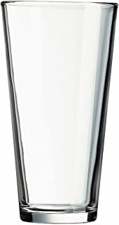 Arc International Luminarc Specialty Pub Glass, 20.5-Ounce, Set of 12