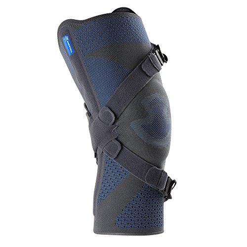 Thuasne Arthrose Kniebandage–Arthritis Kniebandage Sleeve Action Wärmekissen