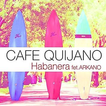 Habanera (feat. Arkano)