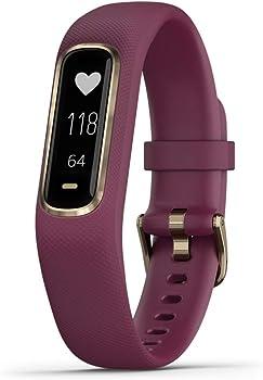 Garmin Vivosmart 4 Activity and Fitness Tracker