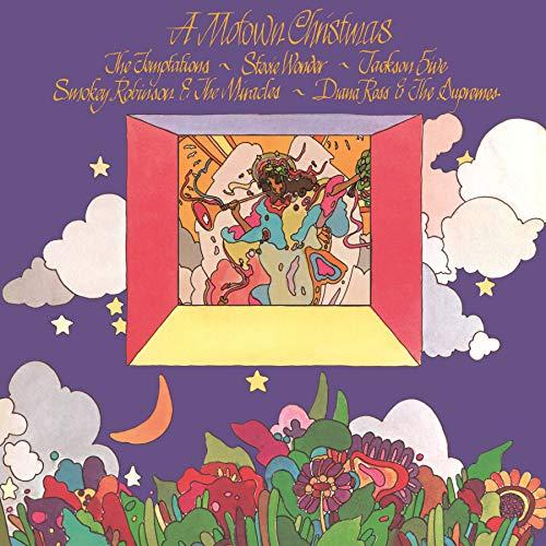 A Motown Christmas [2 LP]