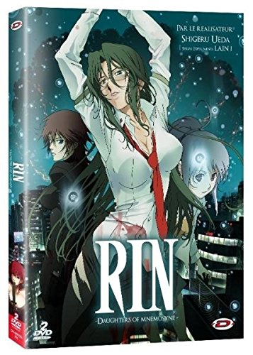 Rin : Daughters of Mnemosyne-Intégrale