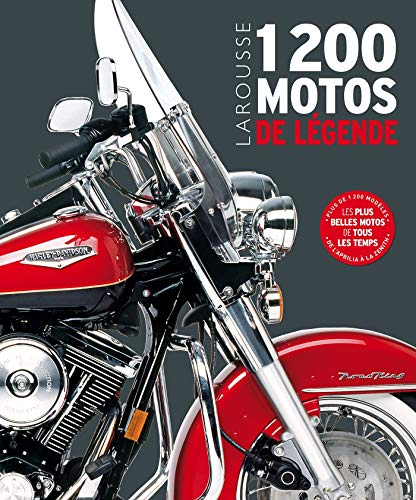 1200 motos de...