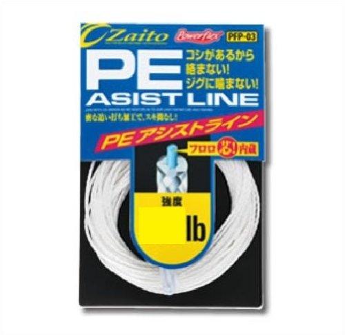 オーナー(OWNER) PEアシストライン 155lb