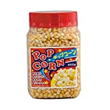 高品質ポップコーン豆 960g 『ボトルインポップコーン (中)』 (バタフライタイプ)