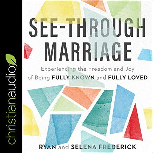 Page de couverture de See-Through Marriage
