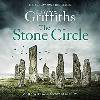 The Stone Circle     The Dr Ruth Galloway Mysteries, Book 11              By:                                                                                                                                 Elly Griffiths                               Narrated by:                                                                                                                                 Jane McDowell                      Length: 10 hrs     520 ratings     Overall 4.7