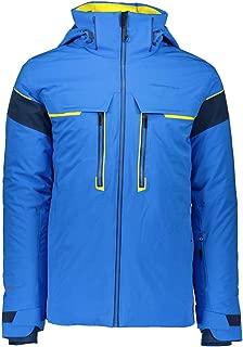 Obermeyer Charger Mens Insulated Ski Jacket
