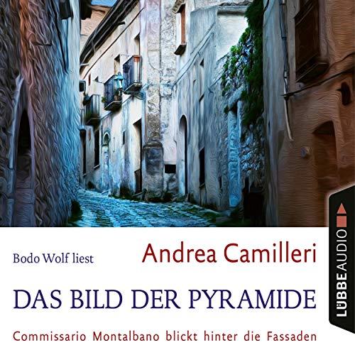 Das Bild der Pyramide Titelbild