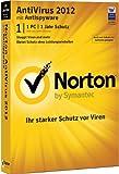 Norton AntiVirus 2012 - 1 PC -