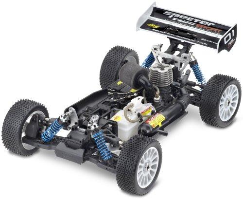 RC Auto kaufen Buggy Bild 3: Carson 500202007 - 1:8 CY Specter Two Sport ARR 4.1 ccm, Fahrzeuge*